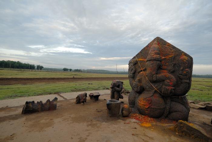 நாம் வழிபடும் ஆனைமுகத்தோன் (Photo: Kalyan Varma)