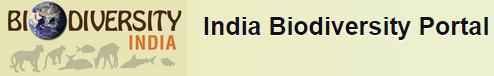 india biodiversity portal_logo